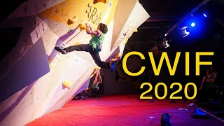 CWIF 2020 - Finals by Bouldering TV