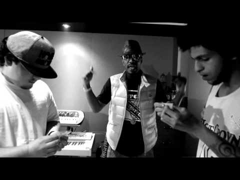 Juicy J - Music video for Juicy J performing