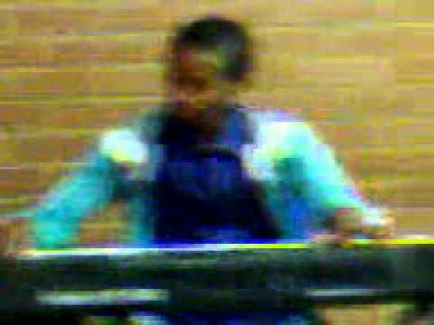 mlamuli ntsele prince on keyboard (видео)