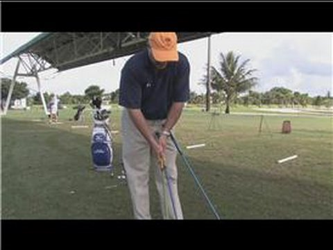 how to measure club length