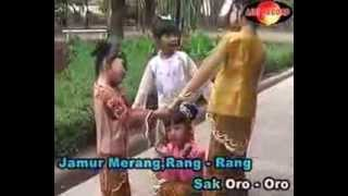 Lagu Anak Anak Jawa Jamuran