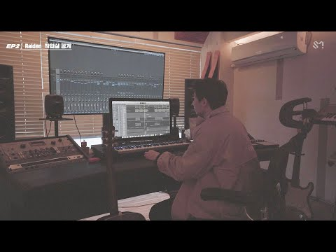 Raiden X 찬열 CHANYEOL 'Yours (Feat. 이하이, 창모)' Producing Film