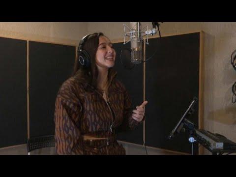 Manija : la chanteuse qui secoue la Russie et doit chanter à l'Eurovision 2021