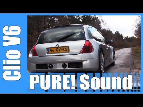 clio - Subscribe to our channel for more! Check the channel for more! Auto-Top is an honest and pure car filming and testing company. We're not interested in eco & ...