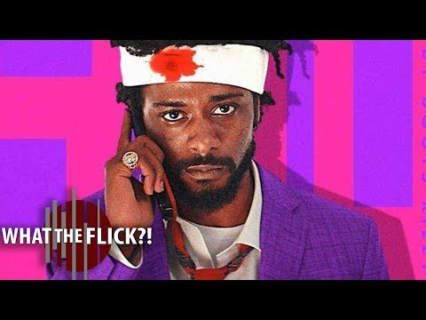 Sorry To Bother You Movie Review!