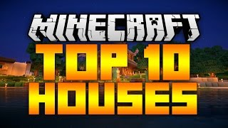 Top 10 Minecraft Houses 2015 - The top 10 best modern and luxury houses, mansions and creations for Minecraft 1.11.2, 1.11 and 1.10.2 in 2017!Be sure to support the video with a like if you enjoyed it!Comment on the video and I'll try my hardest to reply!Welcome to my new Top 10 Minecraft Houses video, where I showcase my Top 10 Minecraft Modern and Luxury Houses, also known as my Minecraft Top 10 Houses 2015, and my Best Minecraft Houses. In this Top 10 Minecraft Houses 1.8 video, I feature the best Minecraft Houses and Minecraft Mansions and my Top 10 Minecraft Houses 2015! Top 10 Houses for Minecraft 1.8.8, 1.8 and 1.7.10. Subscribe for more :)► Houses list:10. Beach House: http://popliop.deviantart.com/art/MineCraft-House-Wallpaper-HD-Free-Download-3545109609. Modern Mountain House: http://www.planetminecraft.com/project/modern-mountain-house-2022808/8. Luxury Mansion: http://www.planetminecraft.com/project/luxury-mansion-3084413/7. Assassin's Creed Villa: http://www.planetminecraft.com/project/assassins-creed-villa-auditorerequest/6. French Mansion: http://www.planetminecraft.com/project/traditional-french-house/5. Hillside Manor: http://www.planetminecraft.com/project/hillside-manor/4. Plantation Mansion: http://www.planetminecraft.com/project/plantation-mansion-wok-download/3. Waterfront Home: http://www.planetminecraft.com/project/waterfront-home/2. Luxurious Modern House: http://www.planetminecraft.com/project/luxurious-modern-house/1. The Cove House: http://www.planetminecraft.com/project/the-luxurious-modern-cove-house--a-must-see--1129149/Music by Approaching Nirvana:https://www.youtube.com/user/ApproachingNirvanaSubscribe for more Top 10s: http://bit.ly/TopTenMC