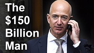 Video A Day in The Life of Jeff Bezos (Richest Person In The World) MP3, 3GP, MP4, WEBM, AVI, FLV November 2018