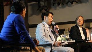 日本人の「~道」は、己を磨くということ(田坂氏) 日本的なるもの~変わりゆく価値、普遍の価値〜 Part3/3 下村博文大臣×多摩大学・田坂広志氏(G1地域会議2014 関西)