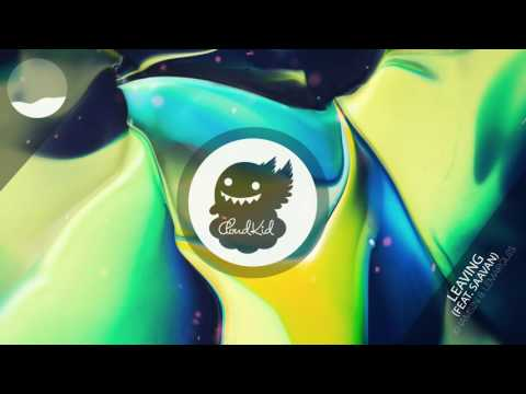 Khamsin & LeMarquis - Leaving (feat. Saavan)
