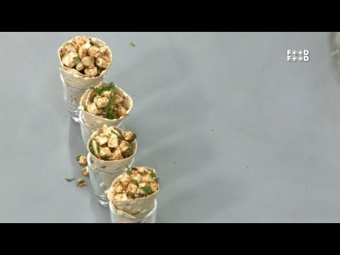 Sanjeev kapoors kitchen archives food food papad paneer rolls forumfinder Gallery