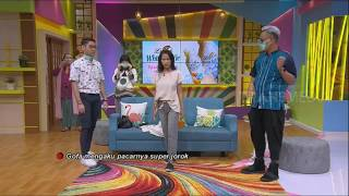 Video [FULL 2]  Cewek Super Jorok Bikin ILFIL | RUMAH UYA (12/06/18) MP3, 3GP, MP4, WEBM, AVI, FLV November 2018