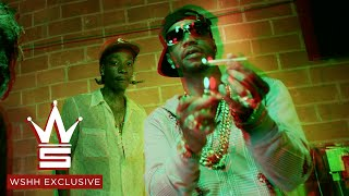 Watch Juicy J Hawk New Weed Strain in Psychedelic 'Green Suicide' news