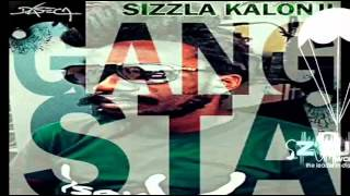 Sizzla - Gangsta - Daseca Productions - March 2014