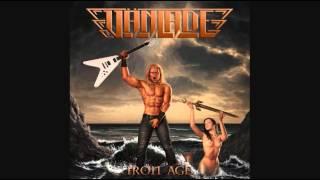 Vanlade - Iron Age (+intro)