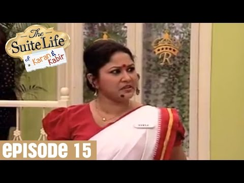 The Suite Life Of Karan and Kabir | Season 1 Episode 15 | Disney India Official