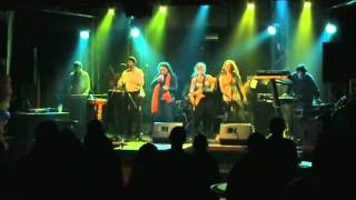 Video live concert at Echo Reggae Area & Uncle Fardy's Birthd