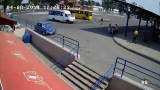 Разыскивается убийца водителя (инцидент на АС Трудовские, 4.08.2014)