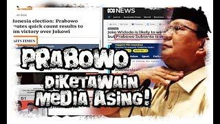 Video Memalukan! Media Asing Soroti Delusi Klaim Kemenangan Prabowo! MP3, 3GP, MP4, WEBM, AVI, FLV April 2019