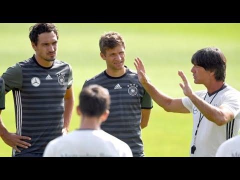 Nationalmannschaft: Löw mustert Müller, Hummels und Boate ...