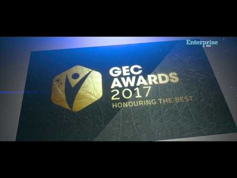 GEC Awards 2017