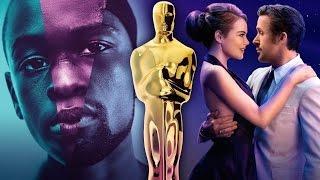 89-церемония Оскар, самая значительная кинопремия в мире - худший Оскар в истории последних десятилетий. Оскар окончательно превратился в либералистический трэш, проплаченную, политическую клоунаду. Можно все было стерпеть, можно было в чем-то разочаровался, в чем-то обрадовался, но ситуация на награде «Лучшего фильма» абсолютно идиотская и не может быть достойна формата самой престижной кинонаграды в мире. Об этом всем, более подробнее смотрите в видео.Советую также посмотреть: БЭТМЕН ПРОТИВ СУПЕРМЕНА НОМИНИРУЮТ НА ЗОЛОТУЮ МАЛИНУ? ОТРЯД САМОУБИЙЦ НОМИНИРУЮТ НА ЗОЛОТУЮ МАЛИНУ? https://www.youtube.com/watch?v=Rz9Hy1YkgVU&t=5sMARVEL VS DC. ИТОГИ 2016. DC СОСНУЛИ У MARVEL! https://www.youtube.com/watch?v=COMa6VPc9Mk&t=1sРОСОМАХА хочет к МСТИТЕЛЯМ! РОСОМАХА не появится в ДЭДПУЛ 2! https://www.youtube.com/watch?v=u1Ms7gqluzw&t=30s
