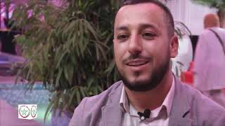 Driss AARAB Entrepreneur
