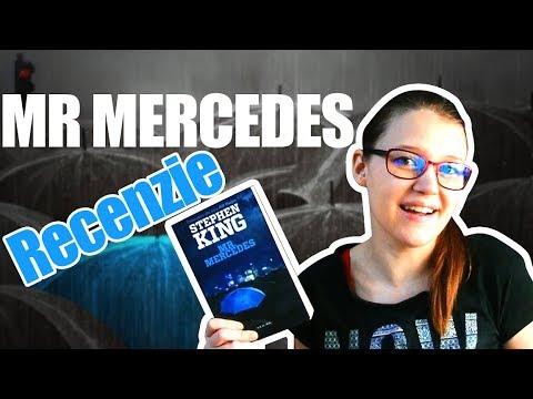 Mr Mercedes   Recenzie