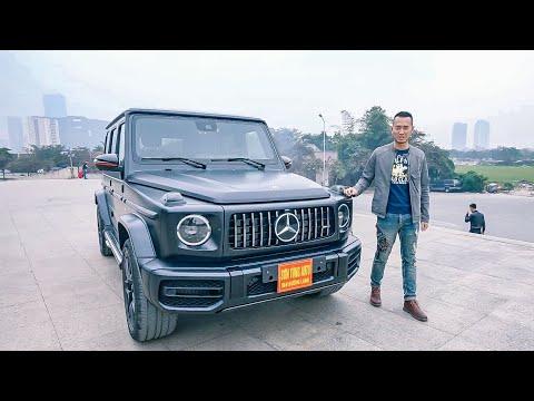 XEHAY - Mercedes G63 AMG 12 tỷ Mất Chìa Khoá có đi được không? - Thời lượng: 12 phút.
