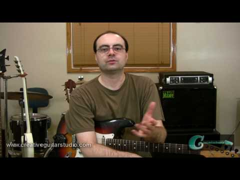 Music Theory: Tri-Tone (Flat-Five) Substitution
