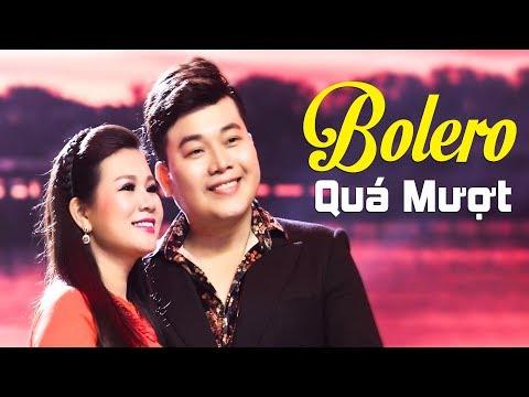Dương Hồng Loan & Khánh Bình Cặp Đôi Vàng Bolero | Liên Khúc Nói Với Người Tình - Thời lượng: 47:37.