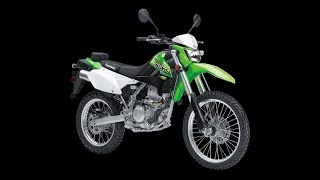 3. 2018 Kawasaki KLX250 |Specs & Features