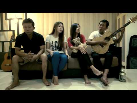 Myanmar Cover Song
