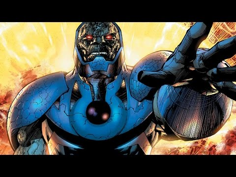 10 DC Villains More Powerful Than Superman