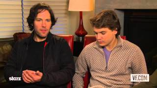 Nonton Paul Rudd And Emile Hirsch On Prince Avalanche Film Subtitle Indonesia Streaming Movie Download
