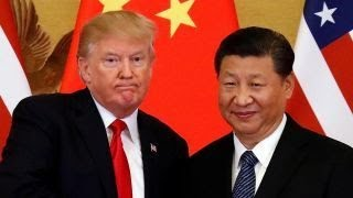Chinese leaders have changed their views of President Trump: Gordon Chang
