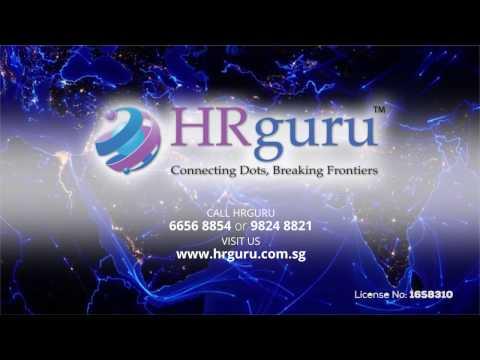 HRguru Corporate Video