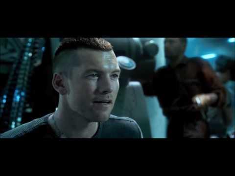 Preview Trailer Avatar, trailer italiano