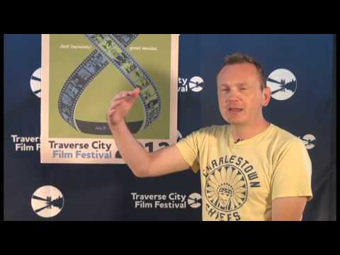 Interview with actor Pat Healy