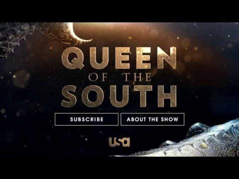Queen of the South USA Trailer #3