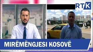 Mirëmëngjesi Kosovë - Drejtpërdrejt - Arben Berisha 18.06.2018
