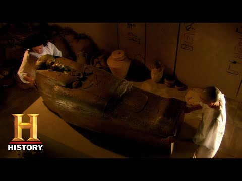 Ancient Aliens: Reincarnation (Season 12, Episode 13) | History