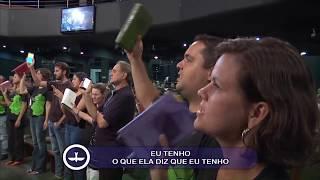 25/10/2017 – CULTO DA FAMÍLIA – PR. SERGINHO