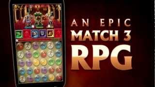Merlin's Rage YouTube video