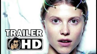 Nonton THELMA Official Trailer (2017) Sci-Fi Thriller Movie HD Film Subtitle Indonesia Streaming Movie Download