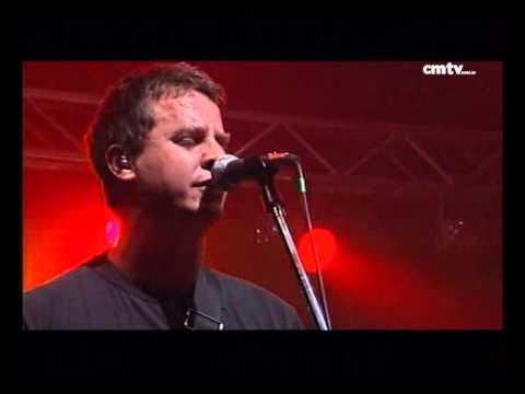 Cadena Perpetua video Como poder - CM Vivo 06/05/2009
