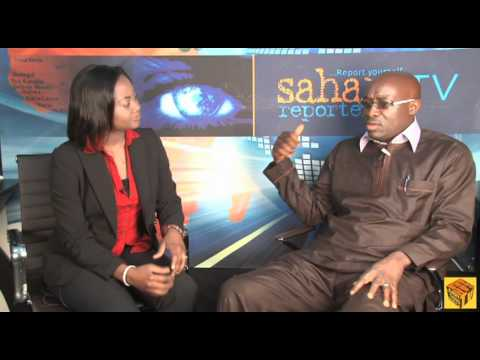Video:Adewale Ayuba Speaks On Corruption In Nigeria -SaharaTV