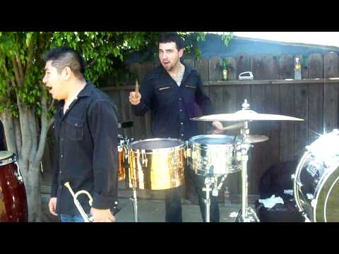 Banda La Juvenil- Toro Mambo