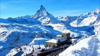 Zermatt Switzerland  City new picture : ZERMATT SWITZERLAND Magic Winter 2014