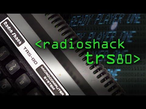 Radio Shack's TRS80 - Computerphile