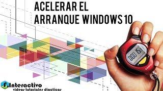 Video 🔥 Acelerar el arranque en windows 10 correctamente, sin procesos absurdos MP3, 3GP, MP4, WEBM, AVI, FLV Juli 2019